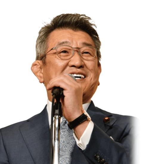 武田良太総務大臣の父親・親族や出身高校・大学から派閥や麻生太郎との関係まで!