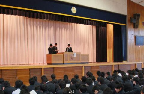 竜とそばかすの姫の舞台の学校は栃木県のさくら清修高校?使われたシーンも調査!